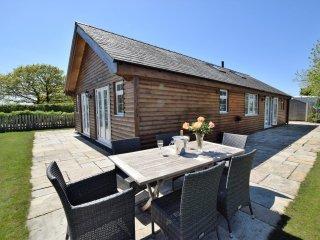29013 Log Cabin in Chester