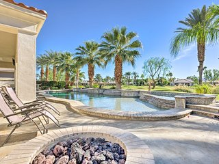 Upscale La Quinta House w/Pool & Spa by PGA West!