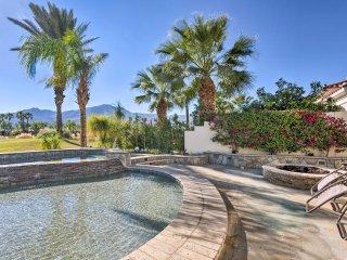 Upscale La Quinta House w/Pool & Spa by PGA West!