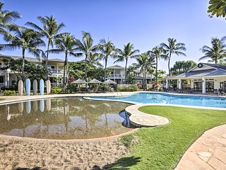 NEW! 2BR Kapolei Condo in Ko Olina Golf Club!