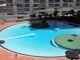 OLA AZUL MONACO APARTMENT - Apartments for Rent in Benidorm, Comunidad Valencian