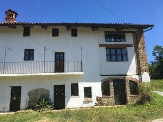 Casa in Bocca al Lupo, appartement DUE