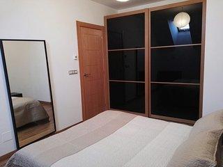 Apartamento de Lujo para dos