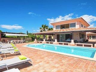 Villa Maresia - New!