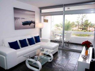 Apartamento moderno en centro de playa del ingles