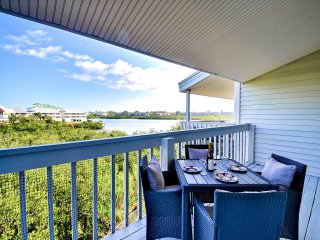 Intercoastal 209 Water View from this Charming Condo