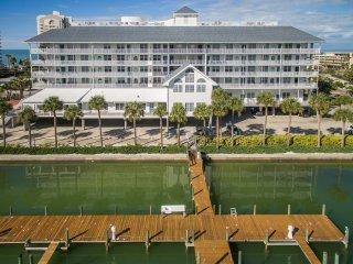 Dockside Condominiums #204