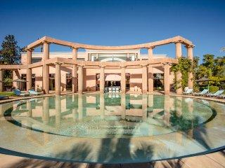 Villa Kamalia