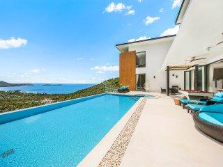 Seastar Seaview Villa