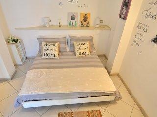 Appartamento dotato di tutti i confort a pochi passi dal Centro