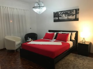 B&B GUEST HOUSE ESPLANADA SUITE W.C. Privativo