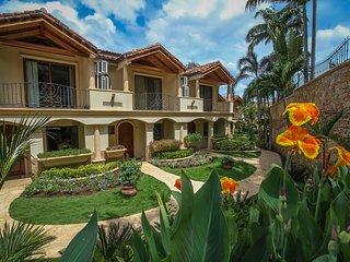 Palms White Sand Beachfront Residences