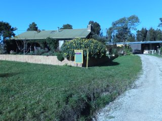 Eureka Farm  -Farm house holiday rental