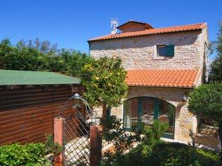 Secluded Private Pool Villa in North Corfu