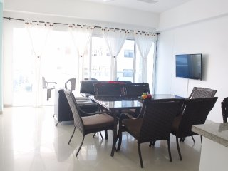 UNIK CARTAGENA 2 ROOMS FAMILY 904