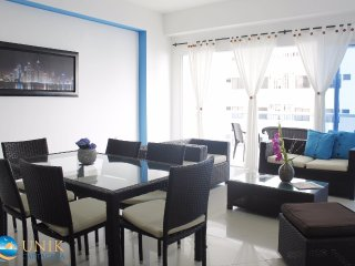 UNIK CARTAGENA STANDAR BEACH VIEW  905