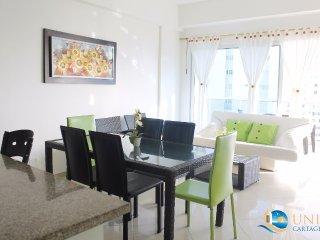 Unik Apartment 906 Edificio Poseidon del Caribe