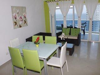 Unik Apartment 1007 Edificio Poseidon del Caribe