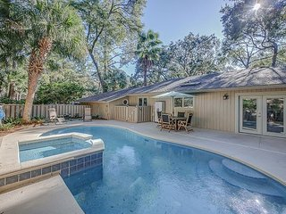 12 Deer Run - Adorable spacious home with very private pool.
