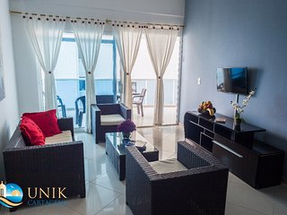 UNIK CARTAGENA JUNIOR SUPERIOR BEACH VIEW 1508