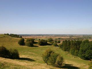 CC015 Barn in Warwick
