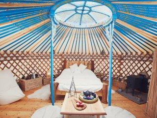 42907 Log Cabin in Hay-on-wye