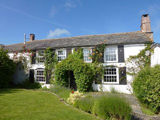 41608 House in Bude