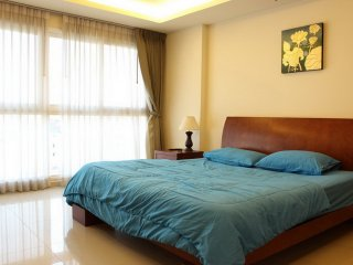 City Garden Pattaya, Condominium Complex, 1 bedroom unit
