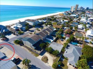 Beauty at the Beach - Affordable - Newly Renovated - an Excellent Choice!