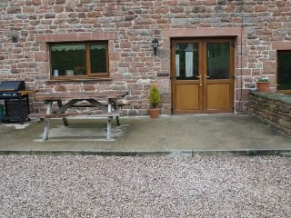 MARDALE, open plan living, wi-fi, countryside. Ref: 972528