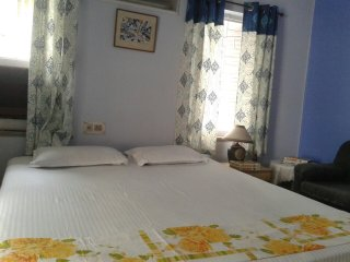 AT NARAYANIZ ACE GUESTHOUSE ROOM 4