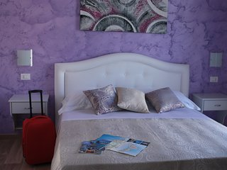 Bella Tropea Accommodation Amethyst