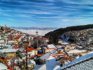 Macedonia long term rental in Pelagonia Region, Krusevo