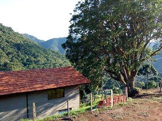 Bangalô Sonho na Serra
