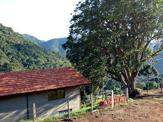 Bangalo Sonho na Serra