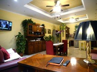 IL B&B DEL LAGO - deliziosa struttura situata al centro del paese.