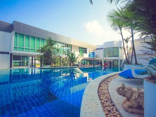 Hotel Rooms for Monthly Rental Pattaya