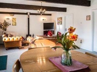Foxglove - Open plan Living Room/Dining Room