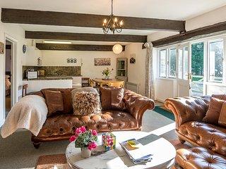 Foxglove - Open plan Living Room