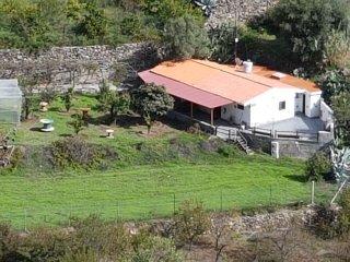 Casa de campo La Hoyita de Tunte