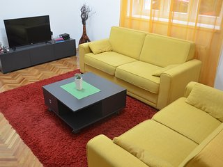 Apartment Sarajevo City Center
