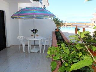 Apartamento Tenerife Sur - Playa La Arena (Seguro el Sol)