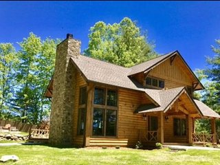 Dream Cabin perfect for couples or the family