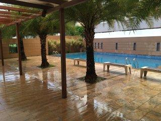 Royal Private Room (AC) - 1 in a villa in Hinjewadi