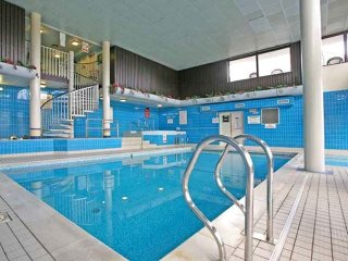 Underhill Luxury Apartment Central Ambleside with Pool