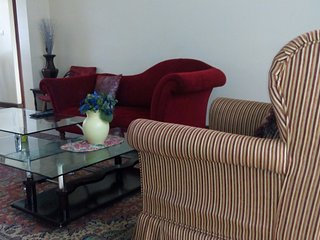 TINA'S SPACE - FURNISHED APARTMENT IN  WESTLANDS- NAIROBI