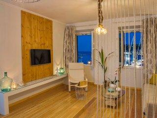 Fairytale Apartment - Paxos Retreats