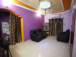 Thirumalaiyan Service Apartment 1