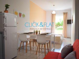 Tenio Flat | Ariadni Click and Flat Perivolia