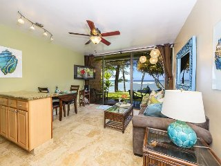 Kuleana 706 - Oceanfront 1 Bedroom with Secluded Beach! (Epic Realty)